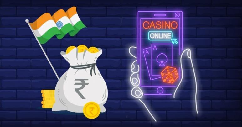 India casinos online